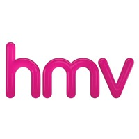 Free Delivery Over €25 at HMV.ie