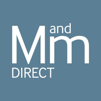 Sign up to Newsletter for Special Deals with M and M Direct Ireland